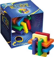 Gordians Knot Learning Toy