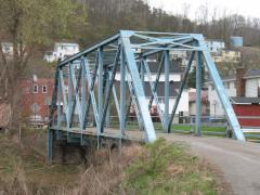 Truss / Steel Bridges