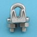 Stainless Steel Clips & Thimbles