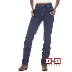 Women's Wrangler Cowboy Cut Natural Rise