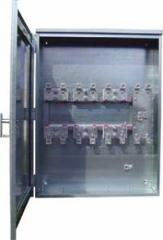 Current Transformer Cabinets