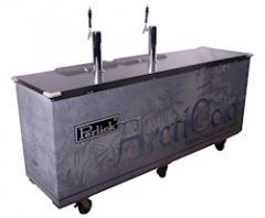 Draft Beer Dispensers/Kegerators