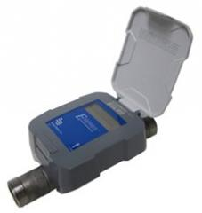 All-Electronic E-Series Meter Provides Durability,