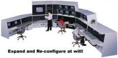 Command Consoles NetCOM EXL Series