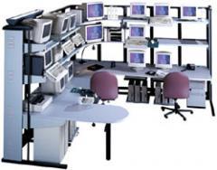 NetCom SL Technical Workstation