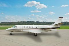 2000 Cessna Citation 560XL