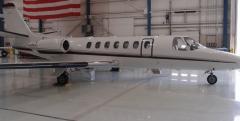 1999 Cessna Citation Ultra