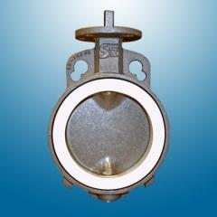 Superior Butterfly Valve
