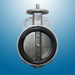 Superior Resilient Seated Butterfly Valves