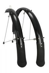 Cascadia ATB Black Fenders