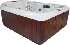J-495™ Spa - The Luxury Spas Party Starter