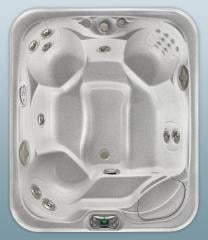 Prodigy® - 5 Person Hot Tub