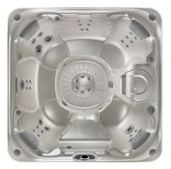 Pulse® - 6 Person Hot Tub