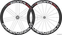 Campagnolo Bora 1 Carbon Tubular Wheelset (WE9815)