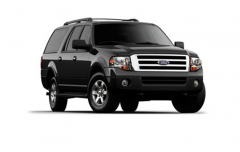 2012  Ford Expedition 4WD 4dr XLT SUV