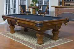 Ambiance Pool Table by American Heritage