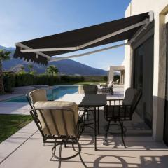 PS2000 Retractable Awnings by Solair