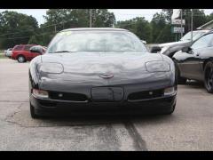 Used Car 1999 Chevrolet Corvette