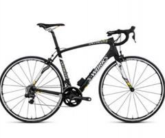 S-Works Roubaix SL3 Di2 Compact Bike