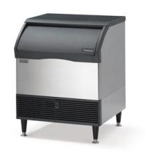 300 lb Prodigy Undercounter Cube Ice Machine with