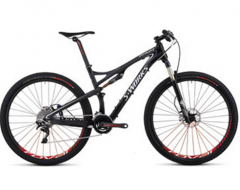 Specialized S-Works Epic Carbon 29 XTR Bike