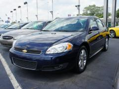 Used Car 2011 Chevrolet Impala LT