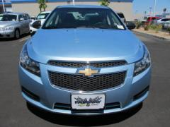 Used Car 2012 Chevrolet Cruze LS