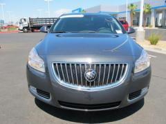 Used Car 2011 Buick Regal CXL Turbo