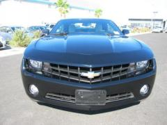 Used Car 2012 Chevrolet Camaro 1LT