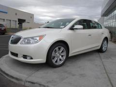 Car 2013 Buick LaCrosse FWD Leather