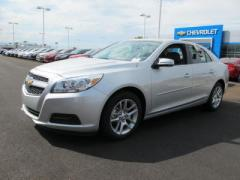 Car 2013 Chevrolet Malibu 1LT