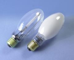 LU35/MED High Pressure Sodium Light Bulb