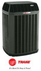 Trane XL20i Heat Pump