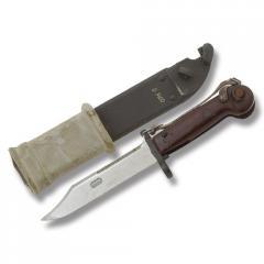 """Romanian AK 1st Pattern Bayonet - """"As"""