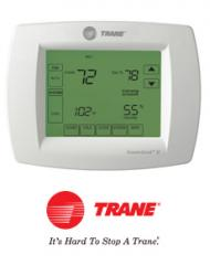 Trane Comfort Controls
