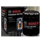 Premium Oil Filters