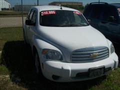 2009 Chevrolet HHR 4dr Car