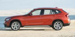 2013 BMW X1 xDrive 28i SUV