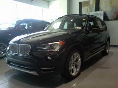 2013 BMW X1 xDrive 35i SUV