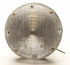 W1010C — Weldon 1010 Series Backup Lamp