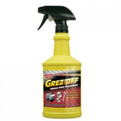 Permatex 22732 Grez-Off Heavy Duty Degreaser 32