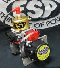 Bb204ESP - ESP Modified & ESP Championship