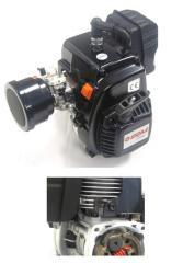 Bb60x - CY F270 4-Bolt 27.2cc 3.25+ HP Engine