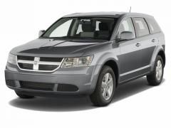 Used Car 2010 Dodge Journey Fwd 4dr Sxt