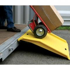 Poly Ramp for Shipping Containers Eagle