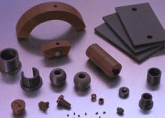 Aerospace items