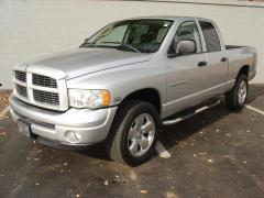 Used Car 2003 Dodge Ram 1500