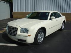 Used Car 2007 Chrysler 300