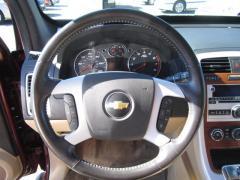 Car 2009 Chevrolet Equinox Front-Wheel Drive LT