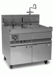 "Anets Pasta Pro 14"" Pasta Cookers"